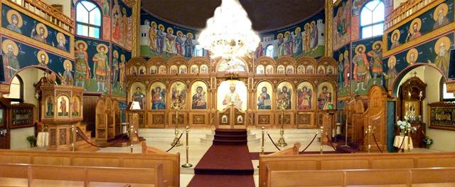 Renderings of Greek Orthodox Church to be built at Ground Zero