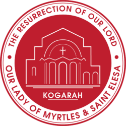 Greek Orthodox Parish and Community of Kogarah – Church of The Resurrection of Christ, Our Lady of the Myrtles and St Elesa